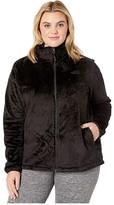 The North Face Osito Jacket (Vintage White) Women's Coat