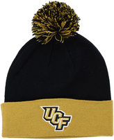 Top of the World UCF Knights 2-Tone Pom Knit Hat