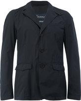 Herno lightweight blazer - men - Polyamide/Polyester/Fluorofibra - 48