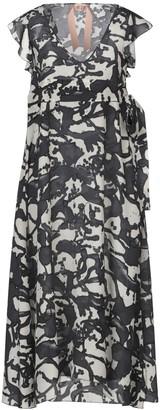 Ndegree21 Knee-length dresses