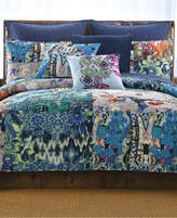 Tracy Porter Iris Reversible Patchwork Full/Queen Quilt Bedding