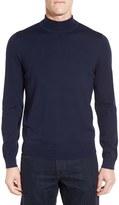 Nordstrom Men's Mock Neck Merino Wool Sweater