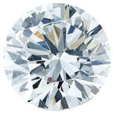 De Beers Limited Edition 1.01 CT Millennium Diamond