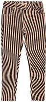 Bobo Choses Two-Tone Slim Trousers
