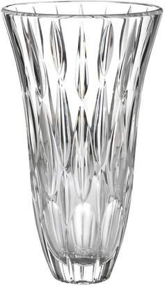Waterford Wedgwood Marquis Rainfall 11In Vase