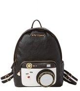 Betsey Johnson Paparazzi Backpack