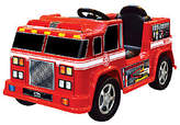 Kid Motorz Fire Engine 6V Ride-On Vehicle