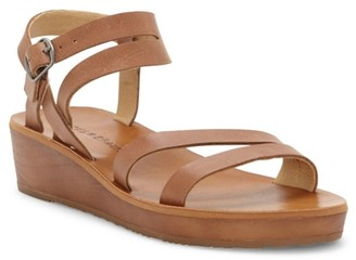Lucky Brand Hecilia Wedge Sandal