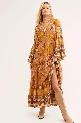 Free People Spell And The Gypsy Collective Buttercup Gown by Spell and the Gypsy Collective at
