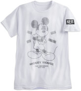 Disney Mickey Mouse Fashion Tee for Men by Neff