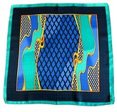Buy Your Ties Silk Pocket Square
