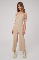 The Fifth EMBODY JUMPSUIT nude