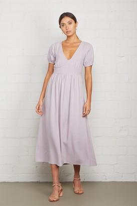Rachel Pally Linen Catalina Dress