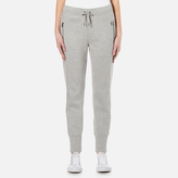 Polo Ralph Lauren Women's Athletic Sweatpants Andover Heather