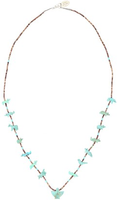 Jessie Western Panth Necklace