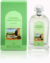 Molinard 1849 Double Fraicheur by for Men 3.3 oz Eau de Toilette Spray