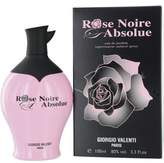 Giorgio Valenti Rose Noire Absolue By For Women.