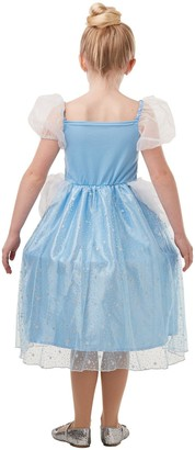 Disney Princess Glitter & Sparkle Cinderella Fancy Dress