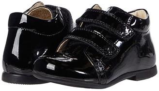 Naturino Falcotto Nods VL AW20 (Toddler) (Black) Boy's Shoes