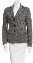 Joseph Wool Tweed Jacket