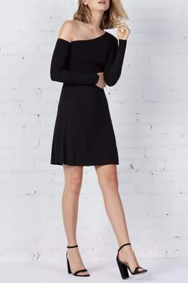 Bailey 44 Open Shoulder Dress