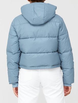 Ellesse Monolis Padded Jacket - Blue