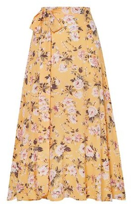 Faithfull The Brand 3/4 length skirt