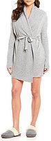 UGG Cheyenne Cashmere Wrap Robe
