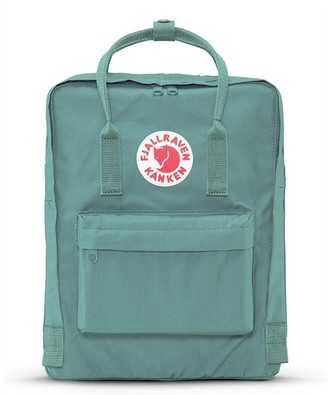 Fjallraven Kanken Original Backpack - Frost Green