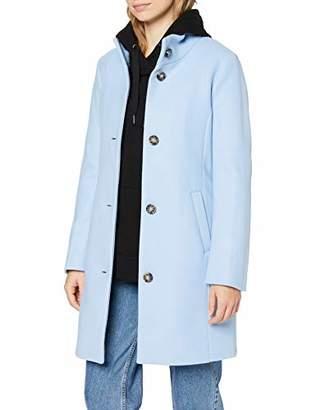 S'Oliver Women's 05.911.52.8687 Coat,10 (Size: )