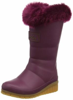 Joules Girls' JNRDWNTON Wellington Boots