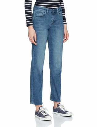 Seven7 Women's Nataly Straight Jeans