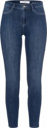 Brax Women's Spice Hose Casual Sportiv Skinny Jeans