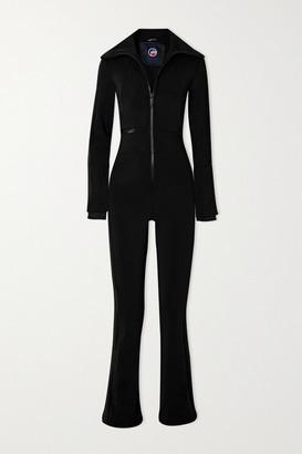Fusalp Maria Ski Suit - Black