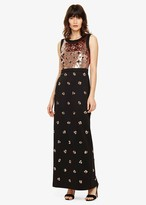 Thumbnail for your product : Phase Eight Gabby Embellished Maxi Dress