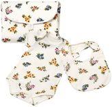 Dolce & Gabbana Printed Cotton Jersey Bodysuit Set