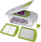Freshware 4-in-1 Onion, Vegetable, Fruit and Cheese Chopper