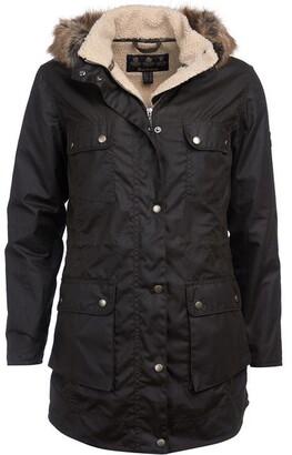 Barbour Carribena Wax Jacket
