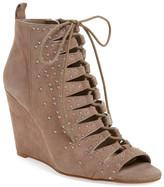 Jessica Simpson &Barlett& Studded Ghillie Sandal (Women)
