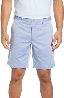 Peter Millar Crown Comfort Chino Shorts