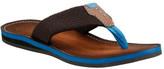 Clarks Men's Lacono Beach Thong Sandal