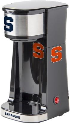 Syracuse Orange Small Coffee Maker