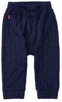 Ralph Lauren Childrenswear Atlantic Terry Quilted Pants