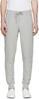 Moncler Grey French Terry Lounge Pants