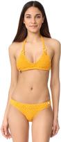Stella McCartney Crochet Bikini Set