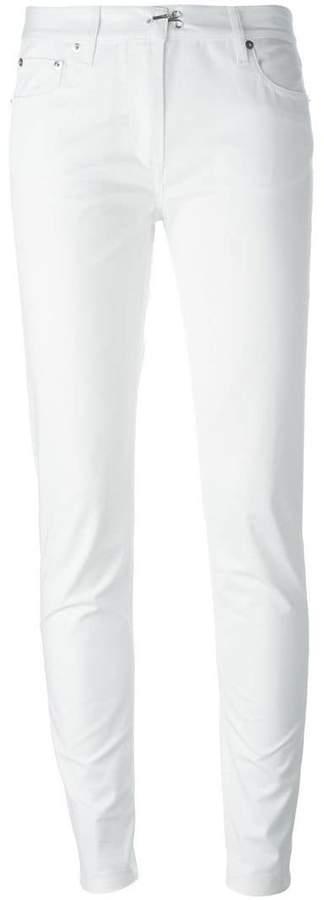 Maison Margiela classic skinny trousers