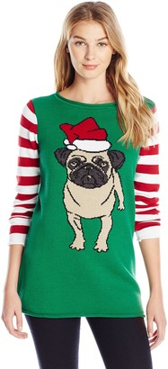 Ugly Christmas Sweater Company Women's Assorted Pullover Xmas Sweaters