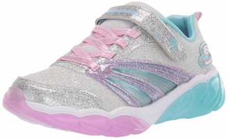 Skechers FUSION FLASH Girl's Fusion Flash Trainers
