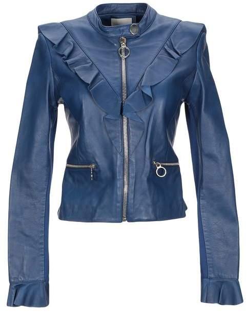 088c63ec684 Pinko Biker Jackets For Women - ShopStyle UK