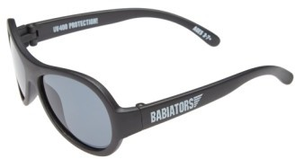 Babiators Toddler 'Black Ops' Sunglasses - Black Ops